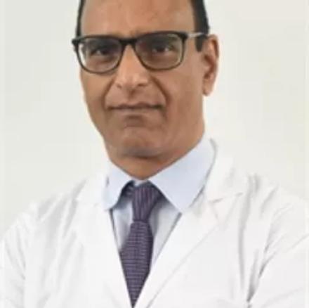 Dr. Murtaza A. Chishti
