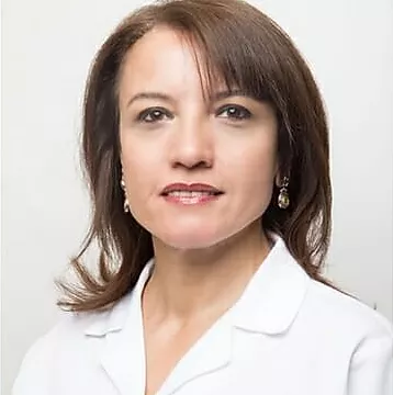 Dr. Nanor Tchaghiasian