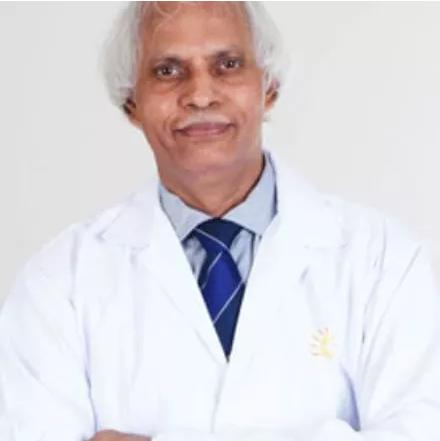 Dr. P. Suryanarayan