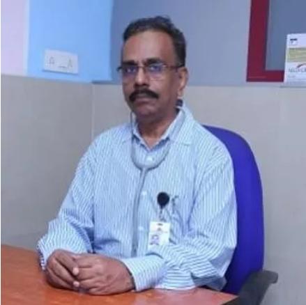 Dr. P. Venkatraman