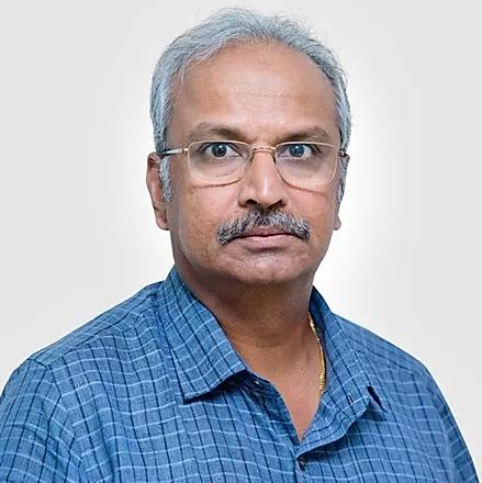 Dr. Purushothaman