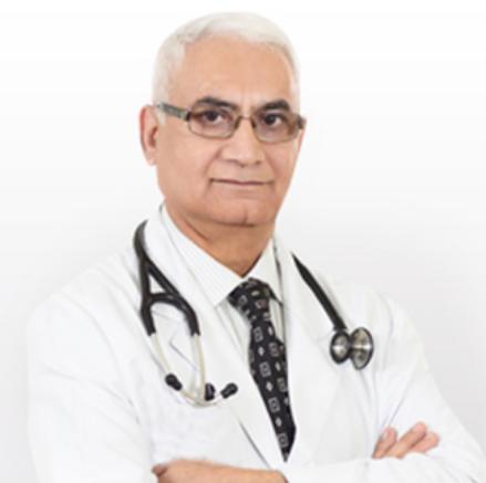Dr. Rajiv Anand