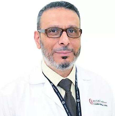 Dr. Rami Sukhon
