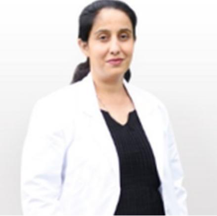 Dr. Rasika Dhawan Setia