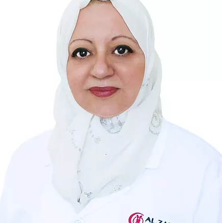 Dr. Safaa Rihawi