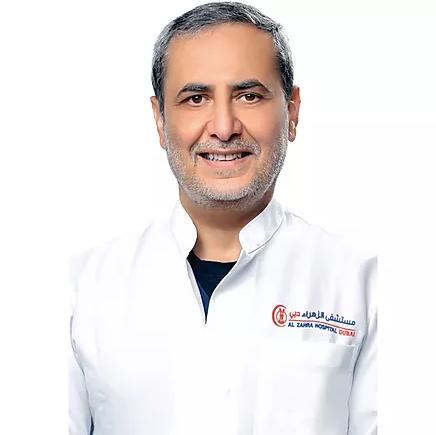 Dr. Samih Tarabichi