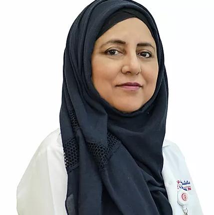 Dr. Samina Ajmal