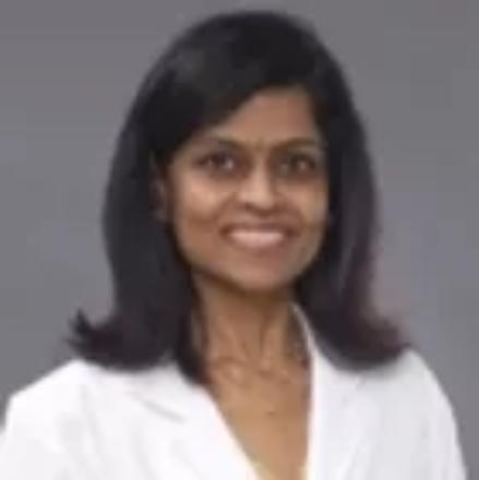 Dr. Sumitra Reddy