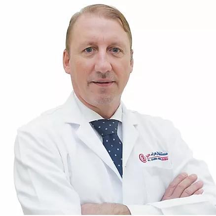 Dr. Uwe Nellessen Johannes