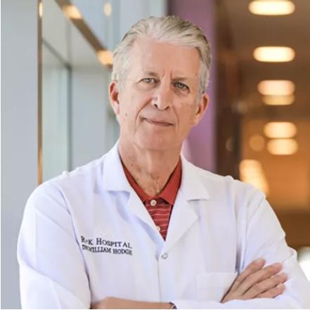 Dr. William Andrew Hodge