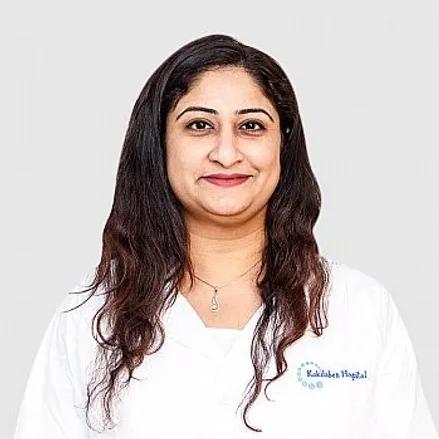 Ms. Bhakti Samant