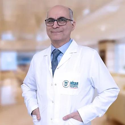Prof. Dr. Aytaç Yiğit